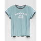 BILLABONG Mermaid All Day Girls Tee