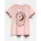 BILLABONG Moonbeams Girls Tee