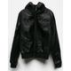FULL TILT Moto 2fer Girls Jacket