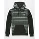 THE NORTH FACE Holiday Half Dome Mens Hoodie