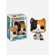 FUNKO Pop! Pets: Calico Cat Figure