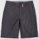 SUBCULTURE Oxford Mens Shorts