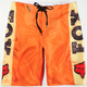 FOX Tech Series Richter Mens Boardshorts
