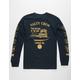 SALTY CREW Pulse Mens T-Shirt