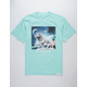 DIAMOND SUPPLY CO. Zion Mens T-Shirt