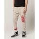 BROOKLYN CLOTH Cali Bear Mens Jogger Pants