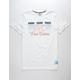 PUMA x PINK DOLPHIN Retropod Mens T-Shirt