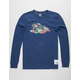 PUMA x PINK DOLPHIN Traditional Mens T-Shirt