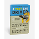 How To Be A Very Bad Driver Book