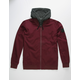 TAVIK Bristol Mens Hooded Jacket