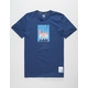 PUMA x PINK DOLPHIN Innerwave Mens T-Shirt