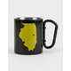 Illinois Carabiner Mug