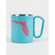 Florida Carabiner Mug