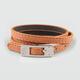 FULL TILT Faux Leather Wrap Bracelet