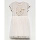 BILLABONG Sunkissed Nights Girls Dress