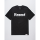 DIAMOND SUPPLY CO. Die Die Mens T-Shirt