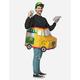 Taco Food Truck Costume