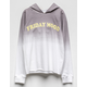 SKY AND SPARROW Friday Mood Girls Hoodie