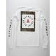 ASPHALT YACHT CLUB Camo Box Mens T-Shirt