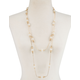 FULL TILT Becca Wrap Necklace