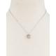 FULL TILT Star & Moon Dainty Necklace