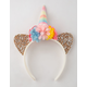 Chloe Unicorn Headband