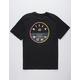 BILLABONG Rotor Fill Mens T-Shirt
