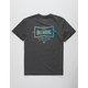 BILLABONG Craftsman Mens T-Shirt