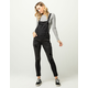 IVY & MAIN Destructed Womens Overalls