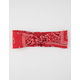 FULL TILT Twist Knot Bandana Headwrap