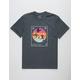 BILLABONG Divided Mens T-Shirt