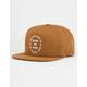 LOSER MACHINE Northern Mens Snapback Hat
