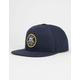 VANS Cali Bear Boys Snapback Hat