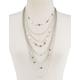 FULL TILT Fillagree Layer Necklace