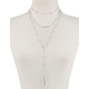 FULL TILT Station Lariat Necklaces