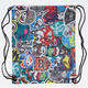 NEFF Jumble Cinch Sack