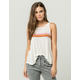 BILLABONG Dusty Road Womens Tank