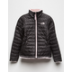 THE NORTH FACE Mossbud Swirl Reversible Girls Jacket