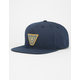 VISSLA Interstate Mens Snapback Hat
