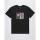 BILLABONG Dbah Mens T-Shirt