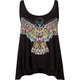 WORKSHOP Ethnic Eagle Womens Tank