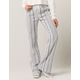 OTHERS FOLLOW Stripe Womens Pants