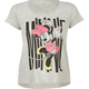 DISNEY Minnie Dance Womens Tee