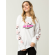 PINK DOLPHIN Bold Impact Womens Tee