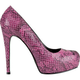 DELICIOUS Yaris Womens Shoes