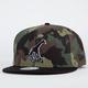 LRG Skate Giraffe New Era Mens Snapback Hat