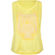 FULL TILT Crochet Owl Womens Tank