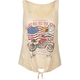 FULL TILT American Legend Womens Tank