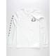 RVCA Horton Jaw Boys T-Shirt