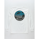 SANTA CRUZ Fade Dot Boys T-Shirt